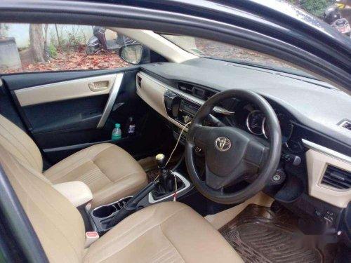 2015 Toyota Corolla Altis MT for sale in Chennai