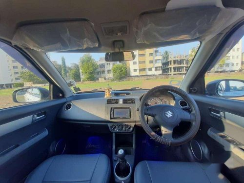 Used 2012 Maruti Suzuki Swift Dzire MT for sale in Nashik