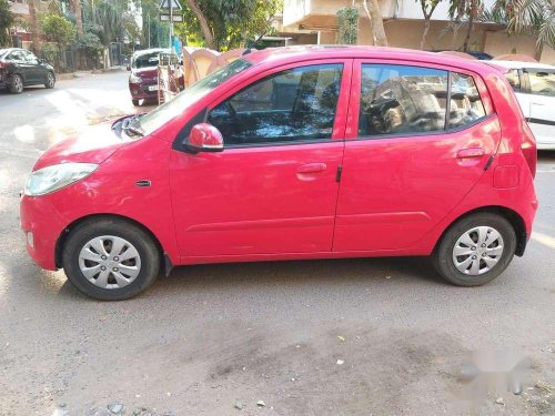 2011 Hyundai i10 Asta 1.2 AT for sale in Ahmedabad-8
