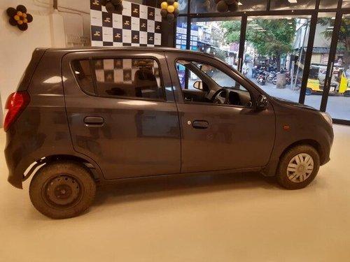 Used Maruti Suzuki Alto 800 2014 MT in Chennai