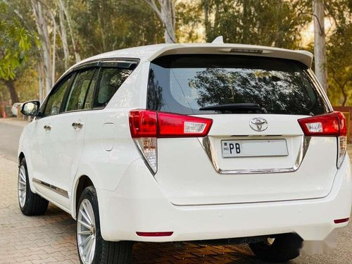 Used 2019 Toyota Innova Crysta MT for sale in Jalandhar-6