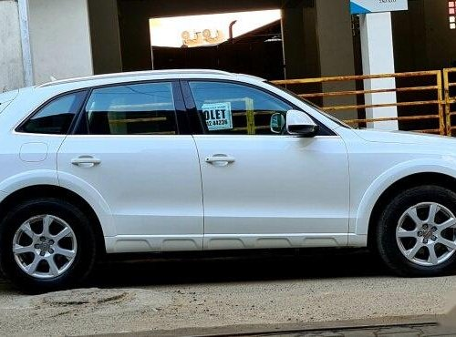 2012 Audi Q5 2008-2012 AT for sale in Chennai