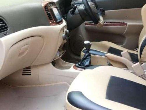 Hyundai Verna CRDi SX 2010 MT for sale in Nagar