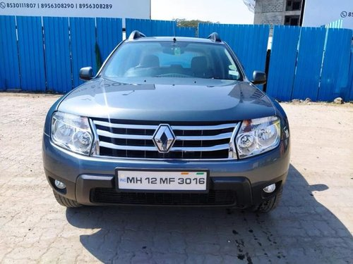 2015 Renault Duster 85PS Diesel RxL MT for sale in Pune