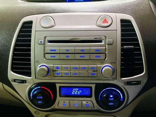 2011 Hyundai i20 Sportz Option MT in Kolkata