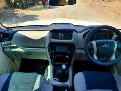 2016 Mahindra Scorpio S10 8 Seater MT for sale in Indore