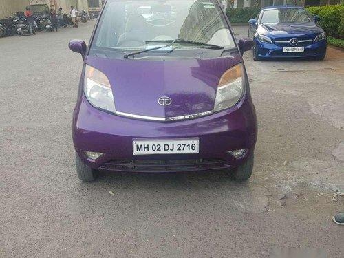 Tata Nano Twist XT 2014 MT for sale in Mumbai