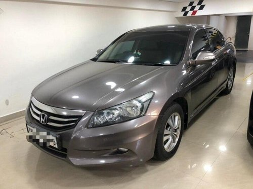 Used 2011 Honda Accord 2.4 MT for sale in Chennai