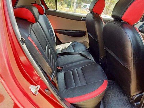 Hyundai i20 1.2 Sportz 2012 MT for sale in Bangalore