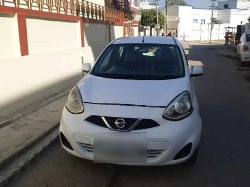 Used 2013 Nissan Micra XL MT for sale in Jaipur