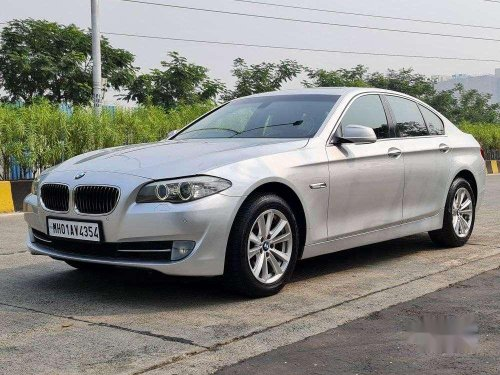 Used 2010 BMW 5 Series 525d Luxury Line AT in Mumbai