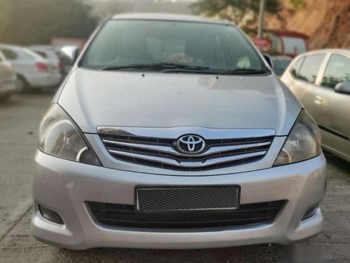 2010 Toyota Innova MT for sale in Mumbai-17