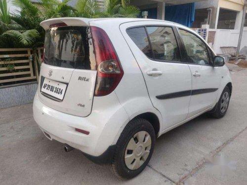2012 Maruti Suzuki Ritz MT for sale in Hyderabad