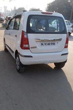 2015 Maruti Suzuki Wagon R LXI CNG Optional MT for sale in Faridabad