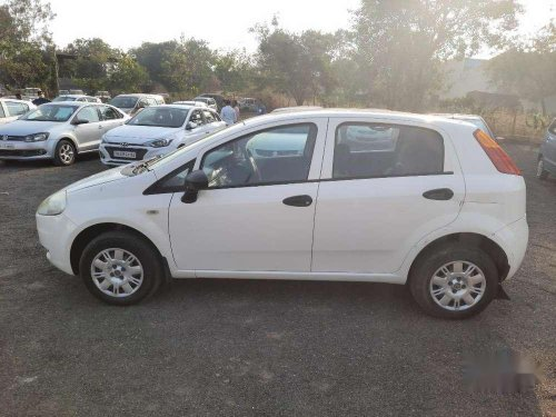 Used Fiat Punto Active 2012 MT for sale in Aurangabad