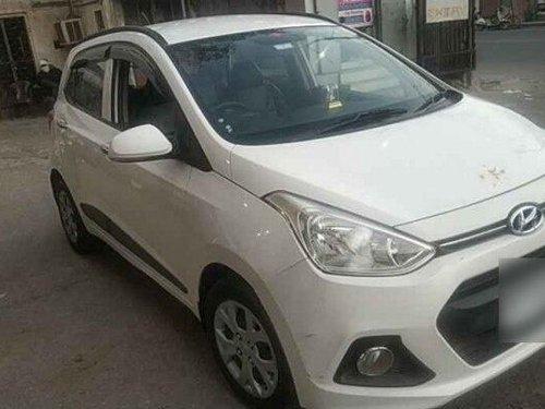 2013 Hyundai i10 Sportz MT for sale in Jaipur