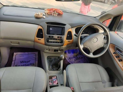 2010 Toyota Innova MT for sale in Mumbai-1