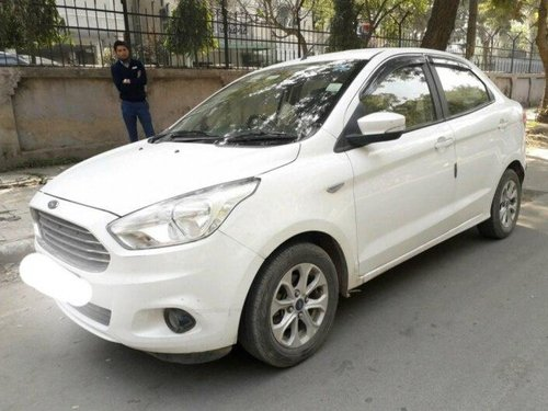 2015 Ford Figo Aspire 1.2 Ti-VCT Titanium MT in Indore