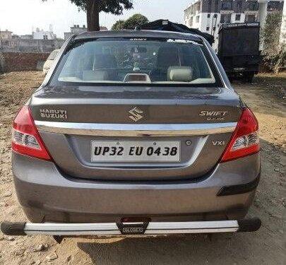 Used Maruti Suzuki Swift DZire Tour 2013 MT in Lucknow