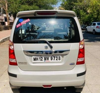 2016 Maruti Suzuki Wagon R VXI AMT AT for sale in Pune-4