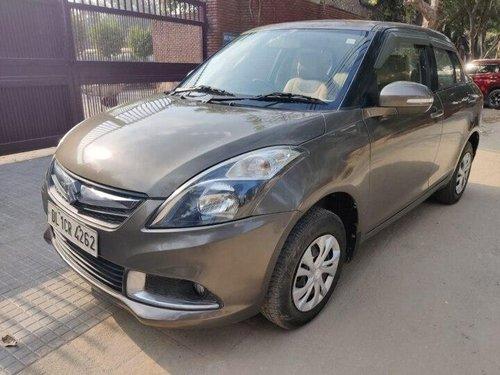 2014 Maruti Suzuki Swift Dzire MT for sale in New Delhi