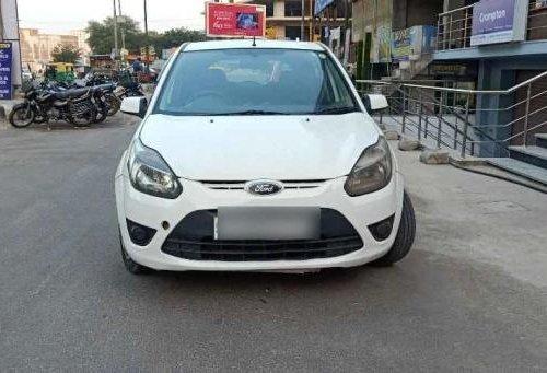 Ford Figo Diesel ZXI 2011 MT for sale in Jaipur