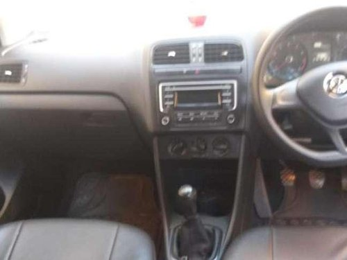 Used 2015 Volkswagen Polo 1.2 MPI Comfortline MT for sale in Thane