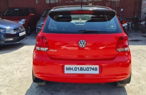 Used 2014 Volkswagen Polo 1.2 MPI Highline MT for sale in Pune