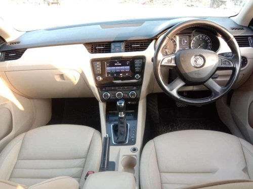 Used 2014 Skoda Octavia AT for sale in Hyderabad