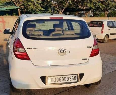 Used Hyundai i20 Magna 2009 MT for sale in Rajkot