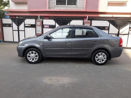 2014 Toyota Etios GD MT for sale in Kolkata