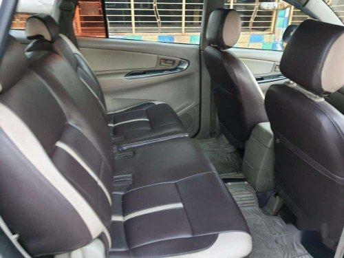 2011 Toyota Innova 2.5 G4 Diesel 8-seater MT for sale in Hyderabad