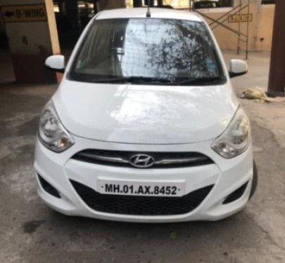 Used 2011 Hyundai i10 Sportz AT for sale in Mumbai