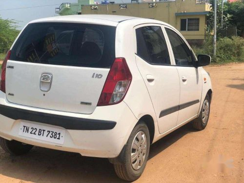 Hyundai i10 1.2 Kappa Magna 2010 AT in Tirunelveli