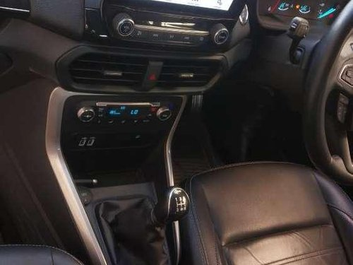 Ford EcoSport 2018 MT for sale in Hyderabad