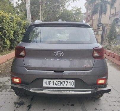 2020 Hyundai Venue SX Plus Turbo DCT AT in New Delhi