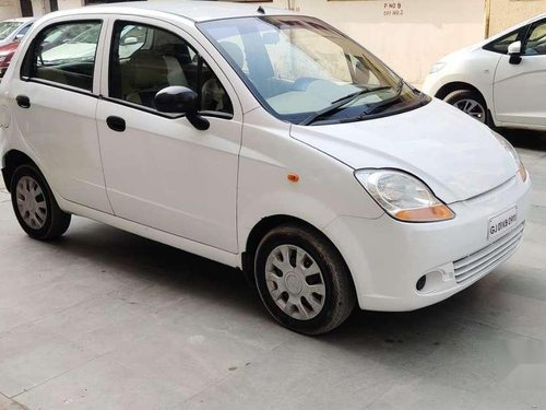 Used 2009 Chevrolet Spark 1.0 LS MT for sale in Ahmedabad