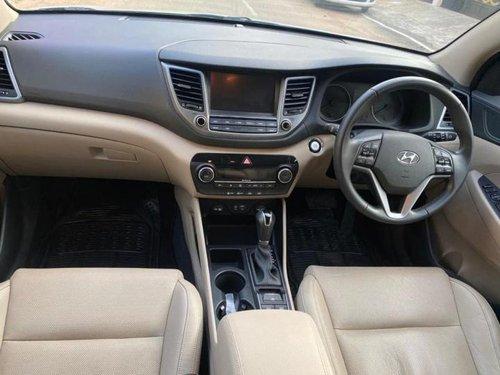 2018 Hyundai Terracan CRDi MT for sale in Bangalore