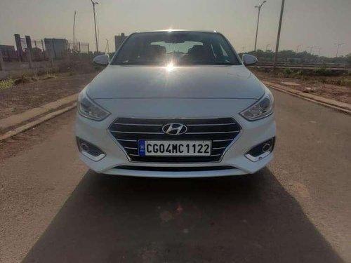2018 Hyundai Verna CRDi 1.6 SX MT for sale in Raipur