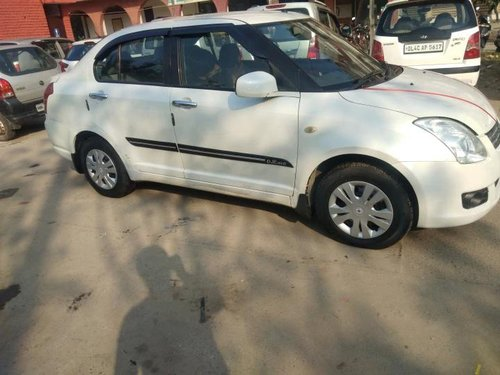 2009 Maruti Suzuki Swift Dzire MT for sale in New Delhi