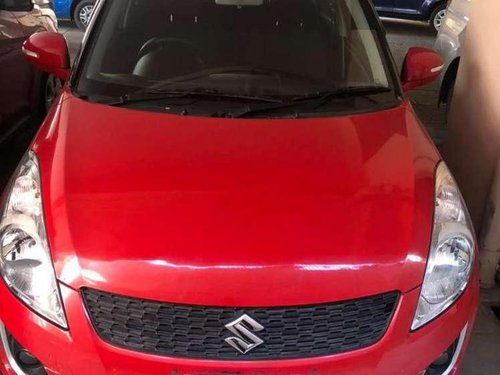 Maruti Suzuki Swift VXI 2015 MT for sale in Hyderabad