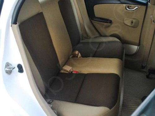 Used 2013 Honda Brio AT for sale in Hyderabad