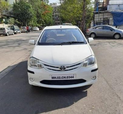2011 Toyota Etios Liva GD MT for sale in Mumbai