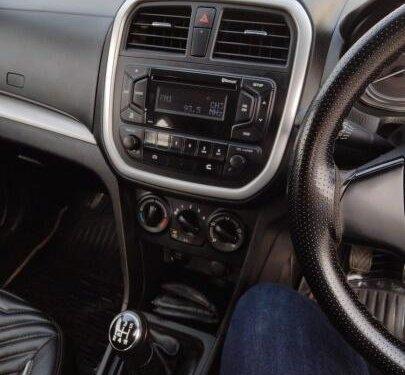 2019 Maruti Suzuki Vitara Brezza VDi MT for sale in New Delhi