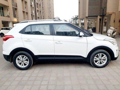 2016 Hyundai Creta 1.4 CRDi S Plus MT for sale in Ahmedabad