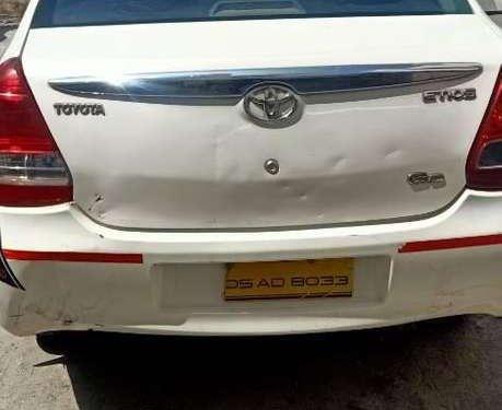 Toyota Etios 1.4 GD 2012 MT for sale in Nagar