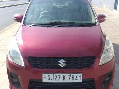 Maruti Suzuki Ertiga ZDI 2013 MT for sale in Ahmedabad