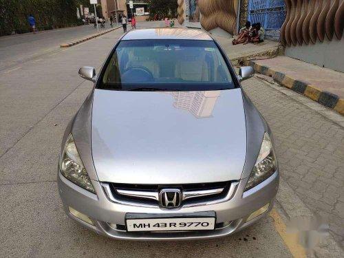 Used Honda Accord 2007 MT for sale in Mumbai
