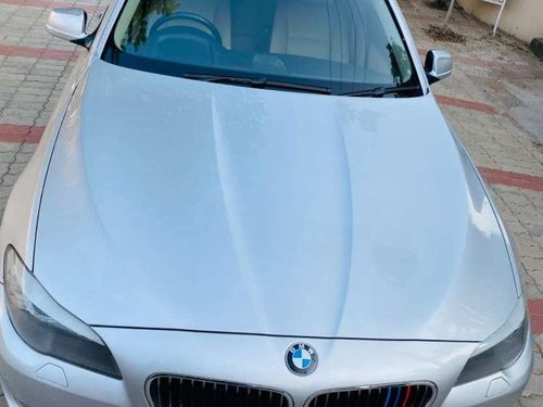 2011 BMW 5 Series 520d Luxury Line AT in Aurangabad
