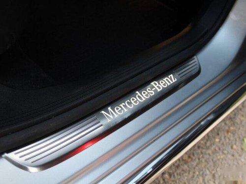 Mercedes Benz E Class E 350 d 2017 AT for sale in New Delhi